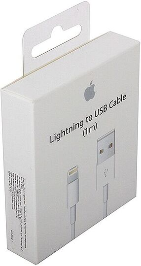 Кабель USB Apple 5S