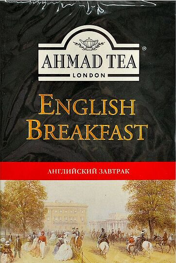 Թեյ «Ahmad English Breakfast» 100գ