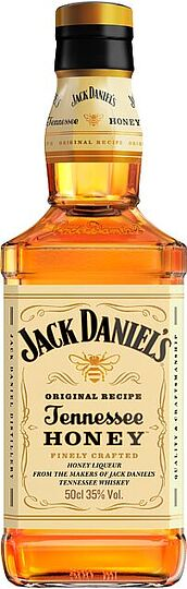Վիսկի «Jack Daniel's Tennessee Honey» 0.5լ
