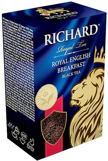 Թեյ «Richard Royal English Breakfast» 90գ