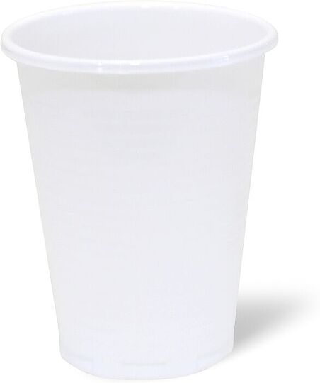 Disposable big cups 6pcs