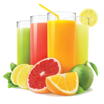 Juice and Beverages